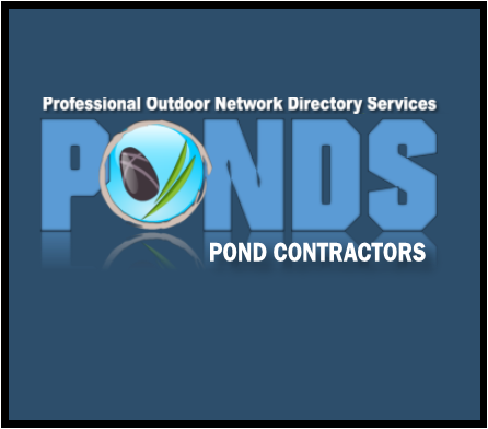 Pond Contractor Services Page