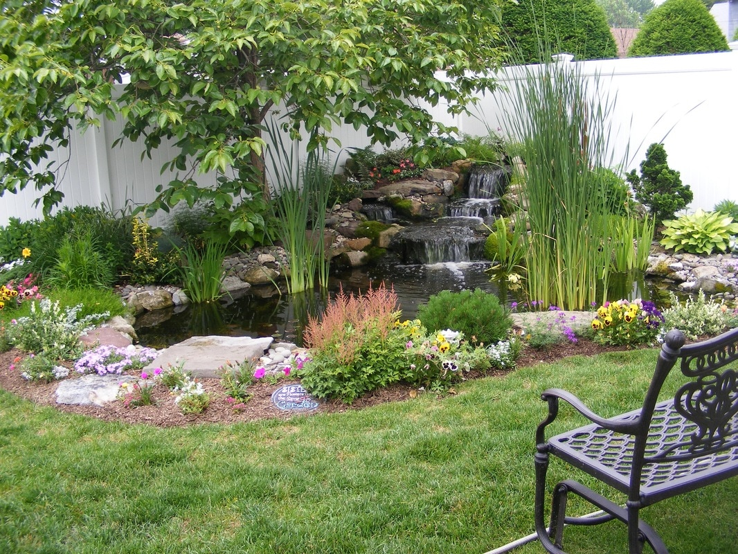 Plainview|NY|Pond|Installation|Maintenance Contractor ...