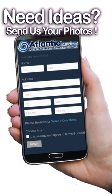 Atlantic | Oase Professional Contractor - Anything Aquatic - Lawrence, Kansas