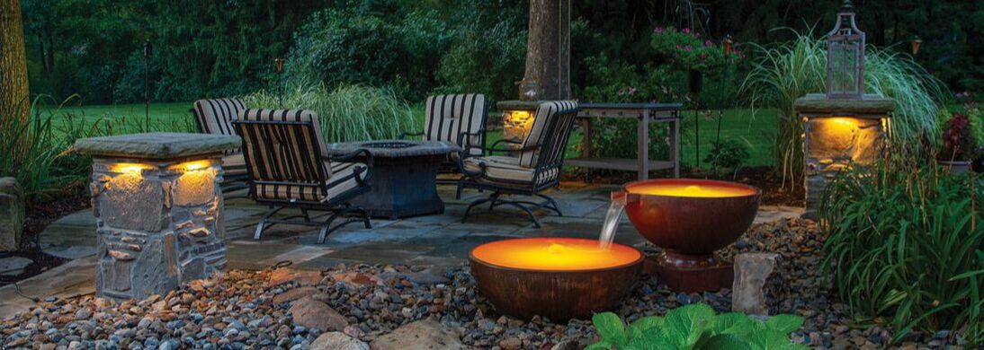 Atlantic | Oase Professional Pond & Water Feature Contractor - Outdoor Life Inc, Charlotte, NC