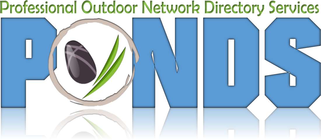 Our Pennsylvania Professional Outdoor Network Directory Service Members